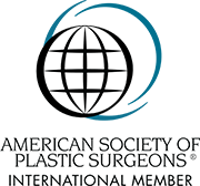 Cirujano Plastico American-Society-of-Plastic-Surgeons-International-Member-